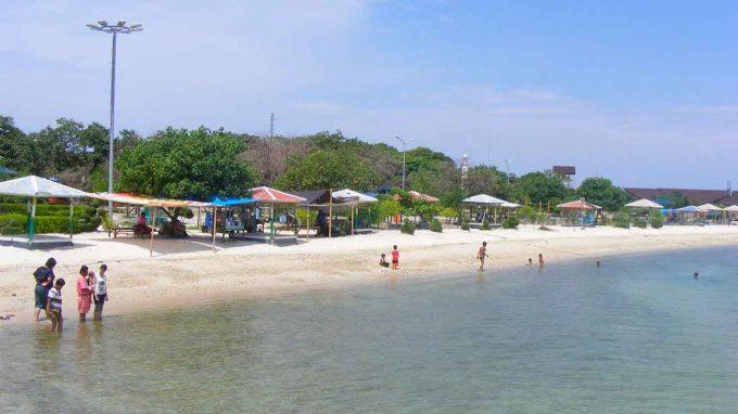 pantai tanjung pasir