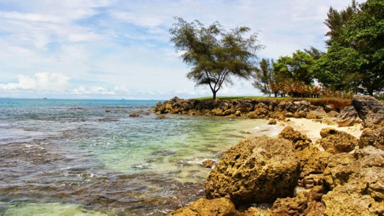 Pantai-Bugel
