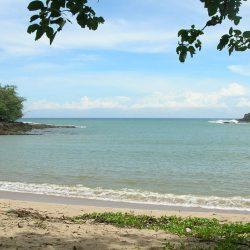 Pantai Pulo Manuk