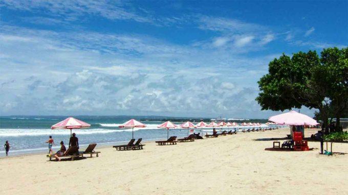 Pantai Kuta Bali Rute Menuju Lokasi Dan Harga Tiket Masuk