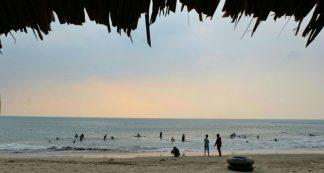 Pantai Carita Anyer