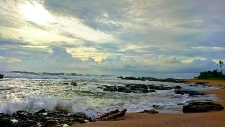 Pantai Cihara