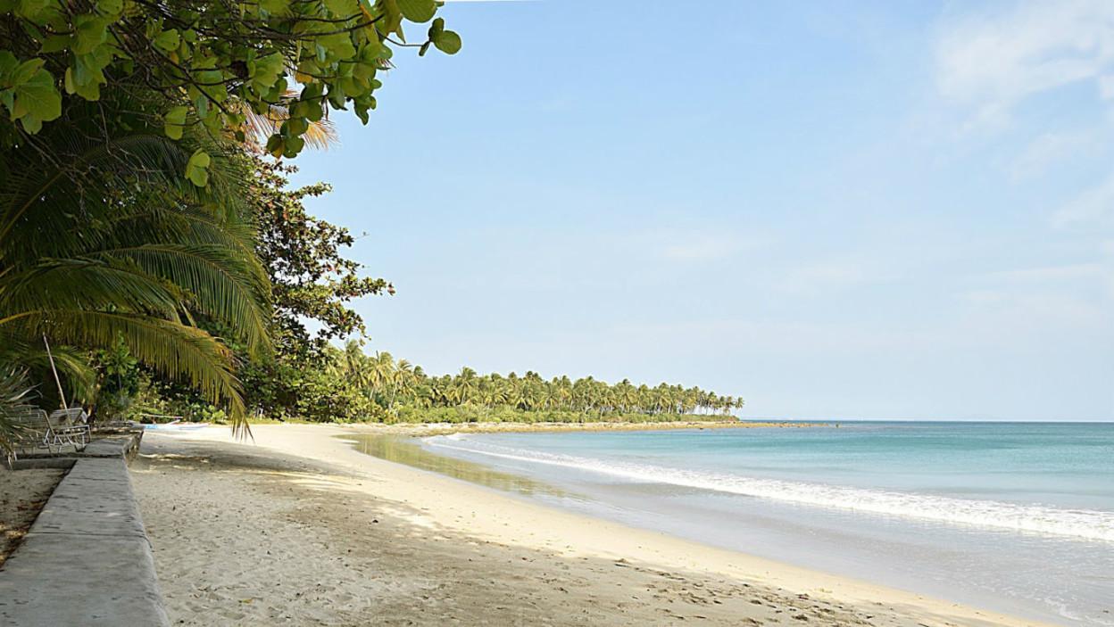 Pantai Ciputih