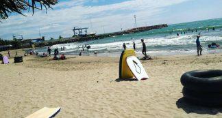 Pantai Jambu Anyer