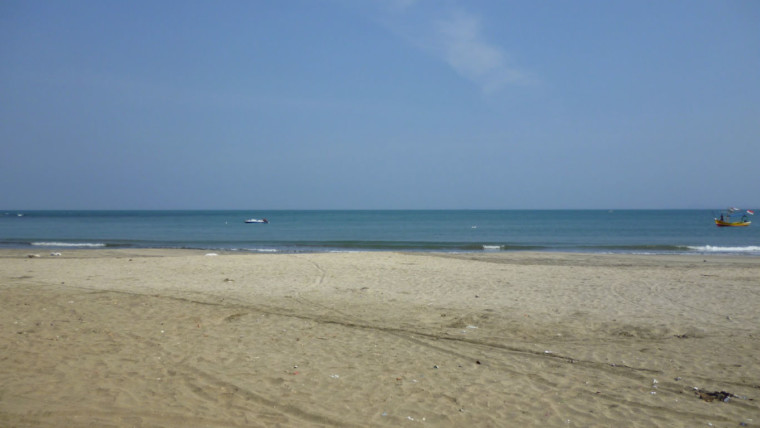 Pantai Marbella Anyer