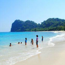 Pantai Sangiang