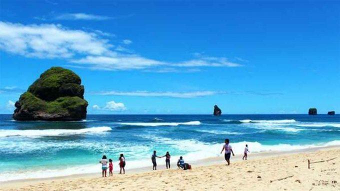 Pantai Goa Cina Di Malang Tukangpantai