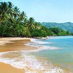 Pantai Karanggongso