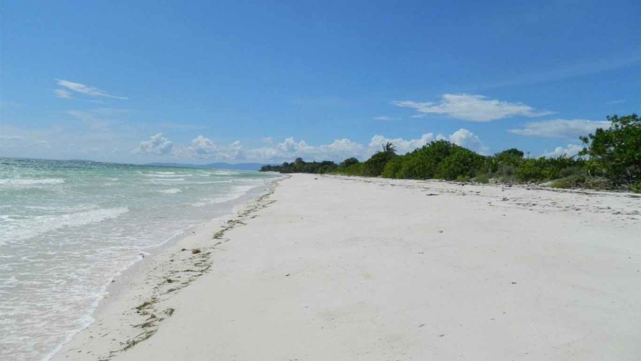 Pantai Mutiara