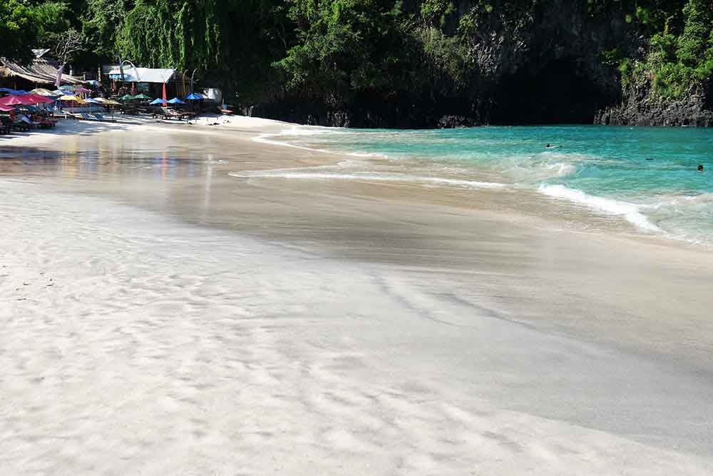 Pantai Virgin