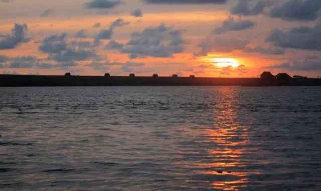 Pantai Samas Rute Menuju Lokasi Dan Harga Tiket Masuk