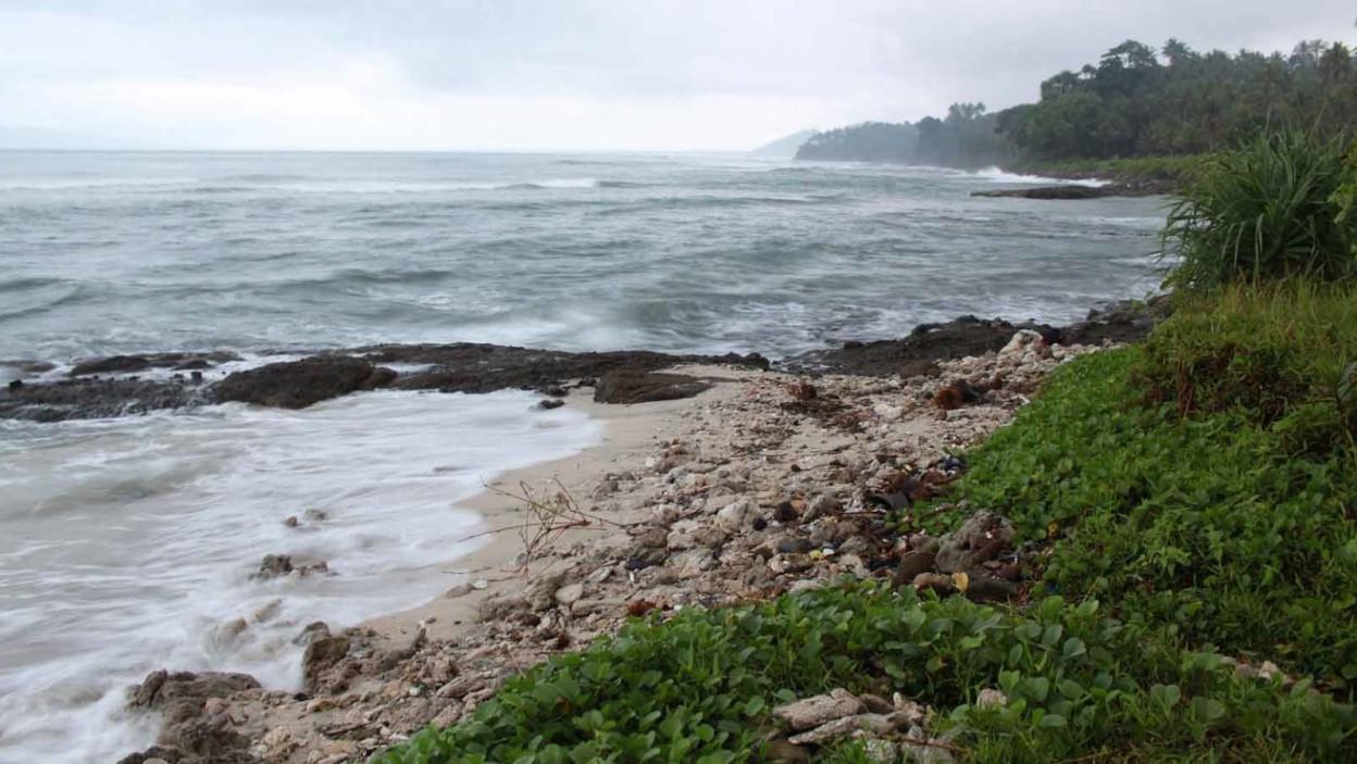 Pantai Palatar Agung