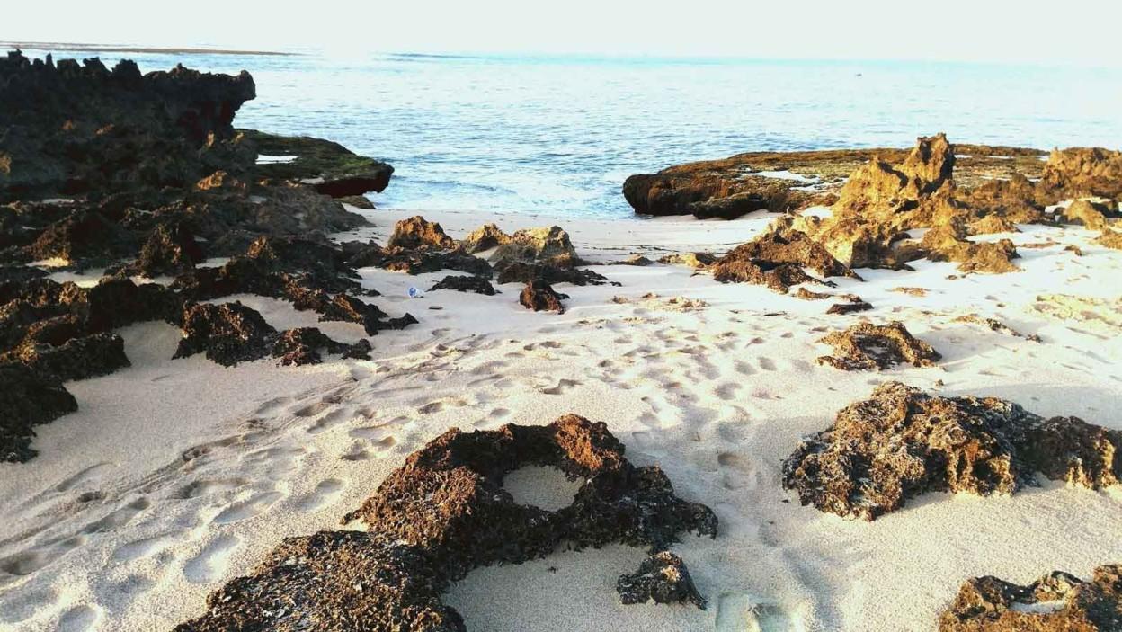 Pantai Pero