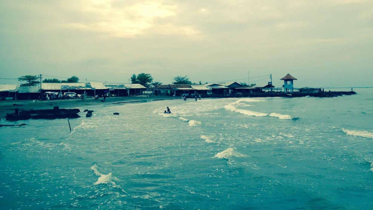 Pantai Pondok Bali