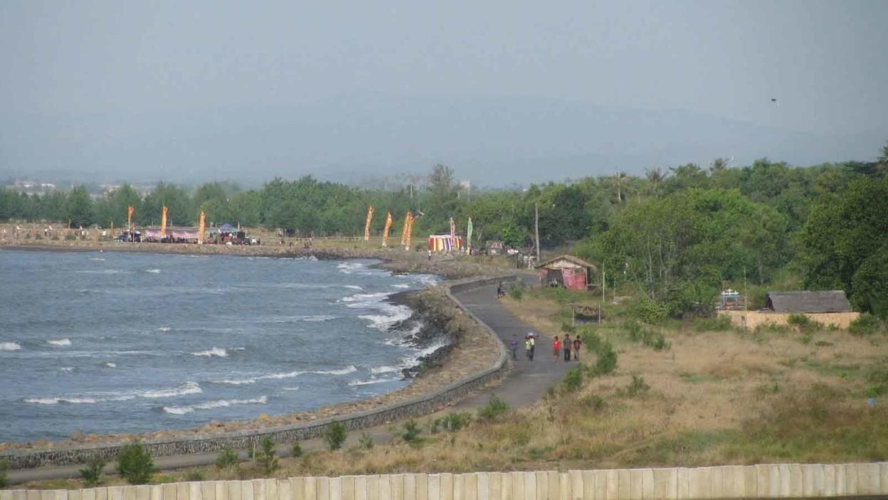 Pantai Slamaran