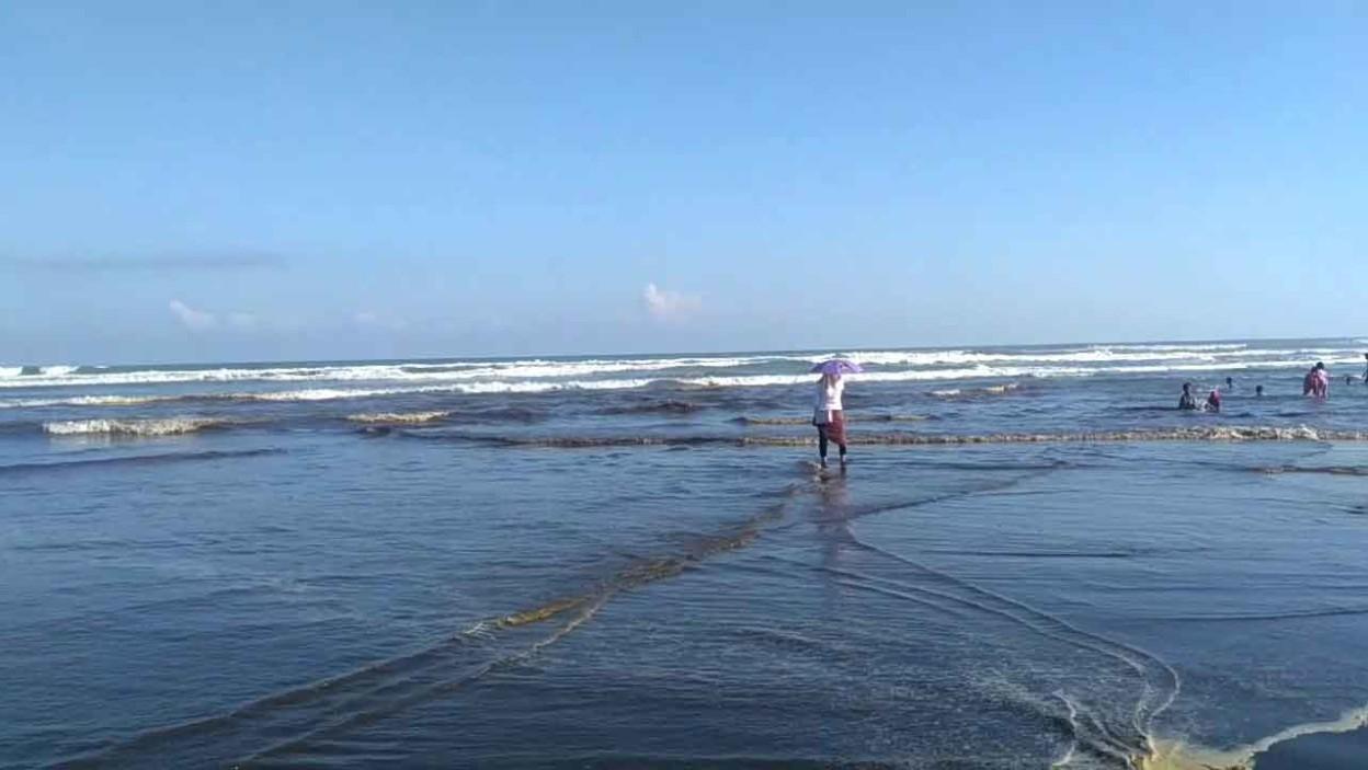 Pantai Widarapayung