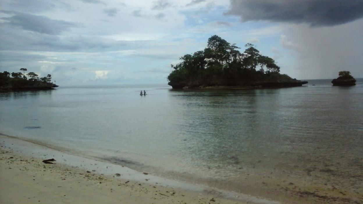 Pantai Baloiya