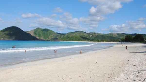Pantai Batu Lima