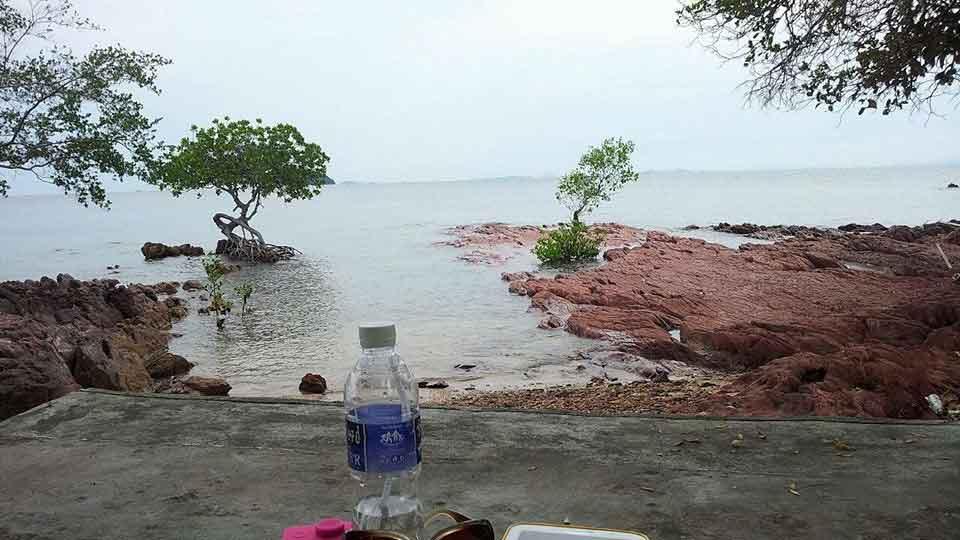 Pantai Cakang
