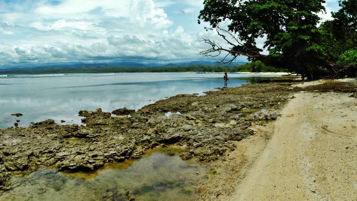 Pantai Cijayana