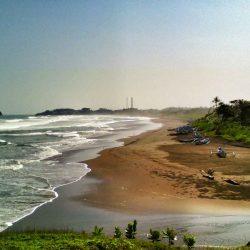 Pantai Cimanuk