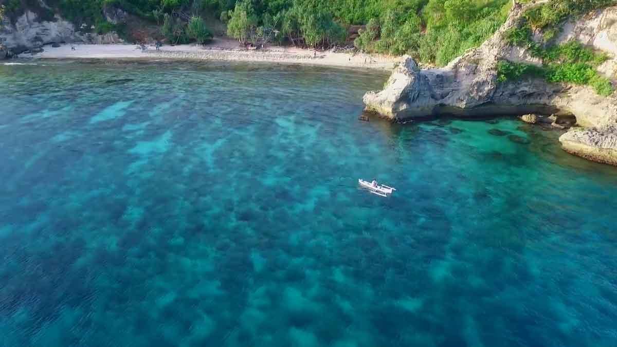 Pantai Dato