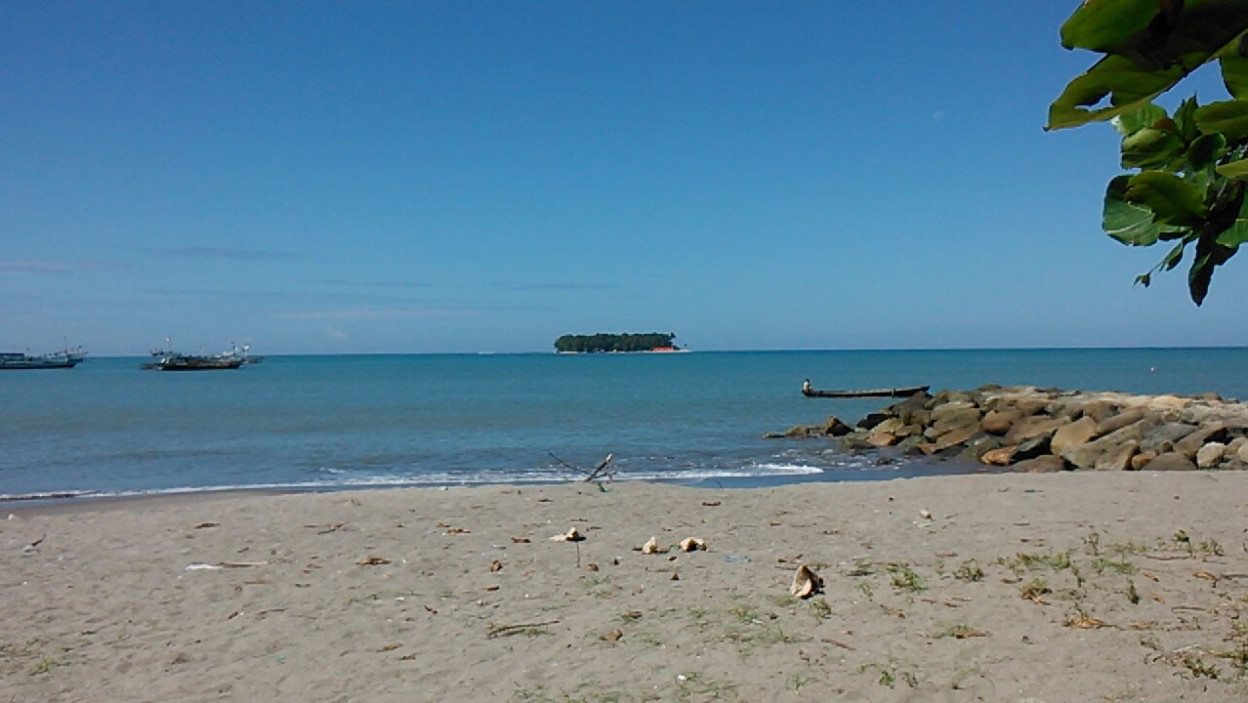 Pantai Gandoriah