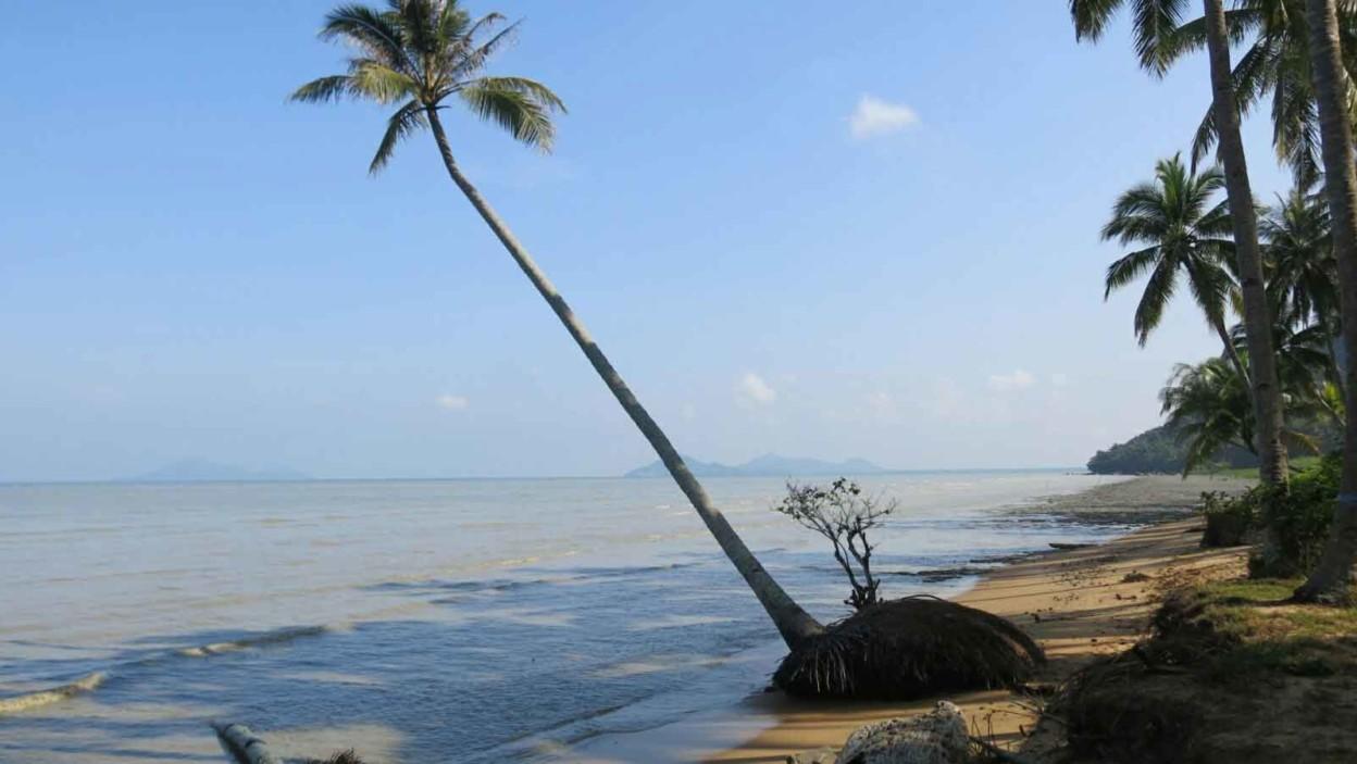 Pantai Gosong