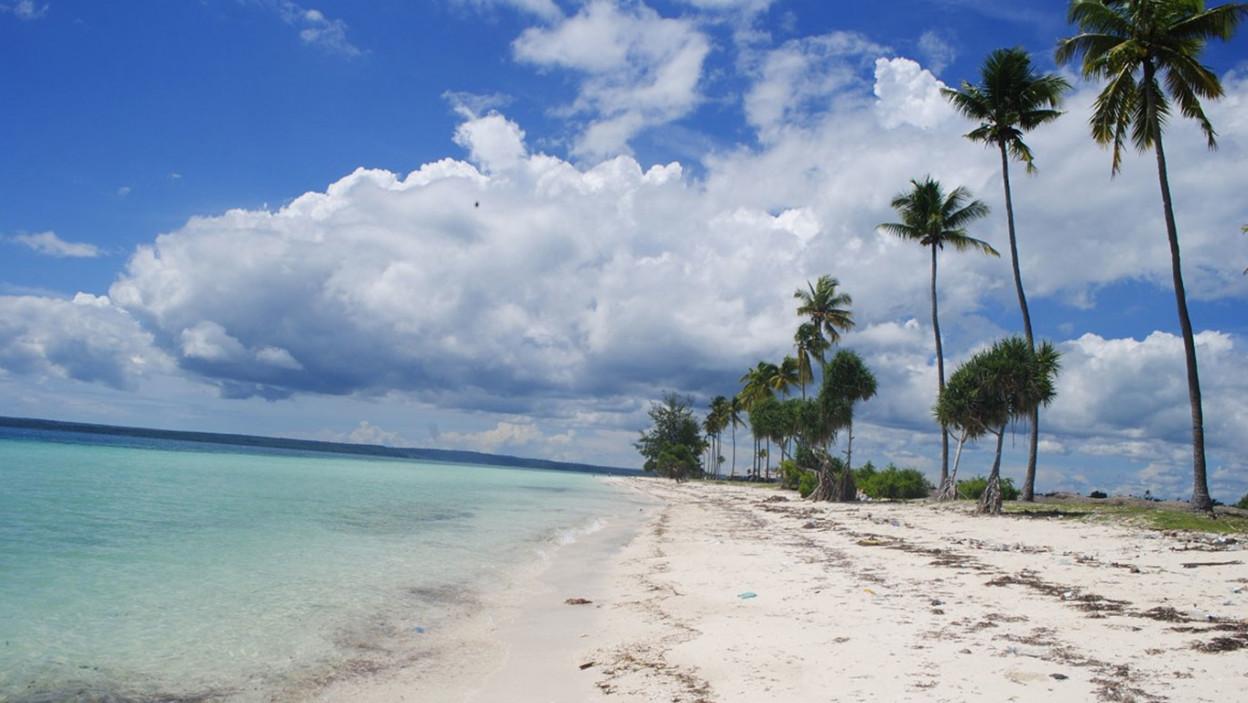 Pantai Katembe
