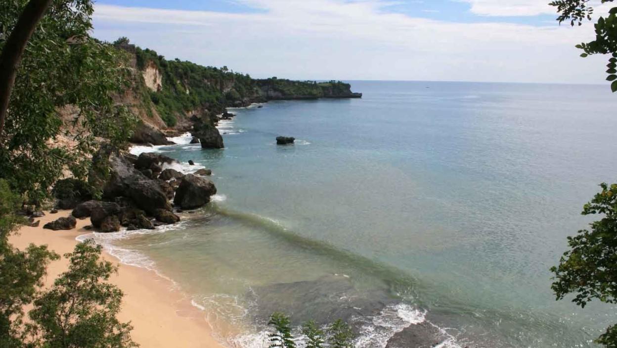 Pantai Kubu