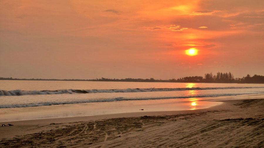 Pantai Lumban Bul-Bul