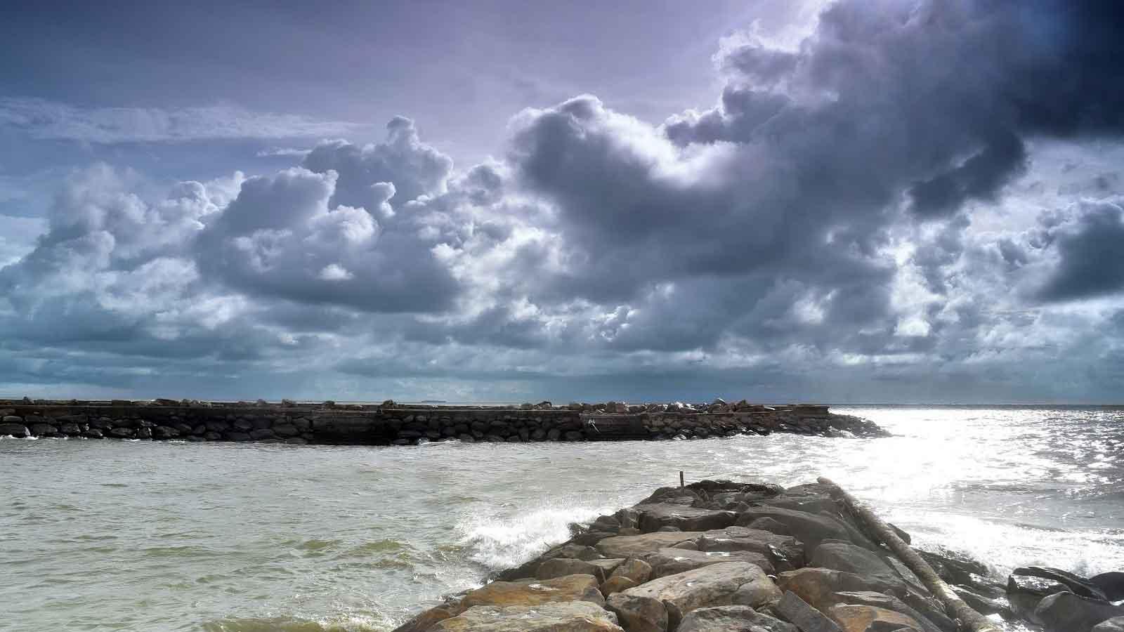 Pantai Muaro