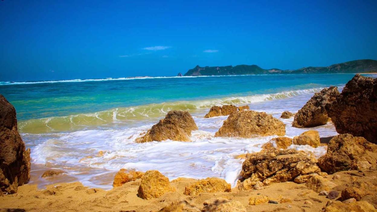Pantai Nambung