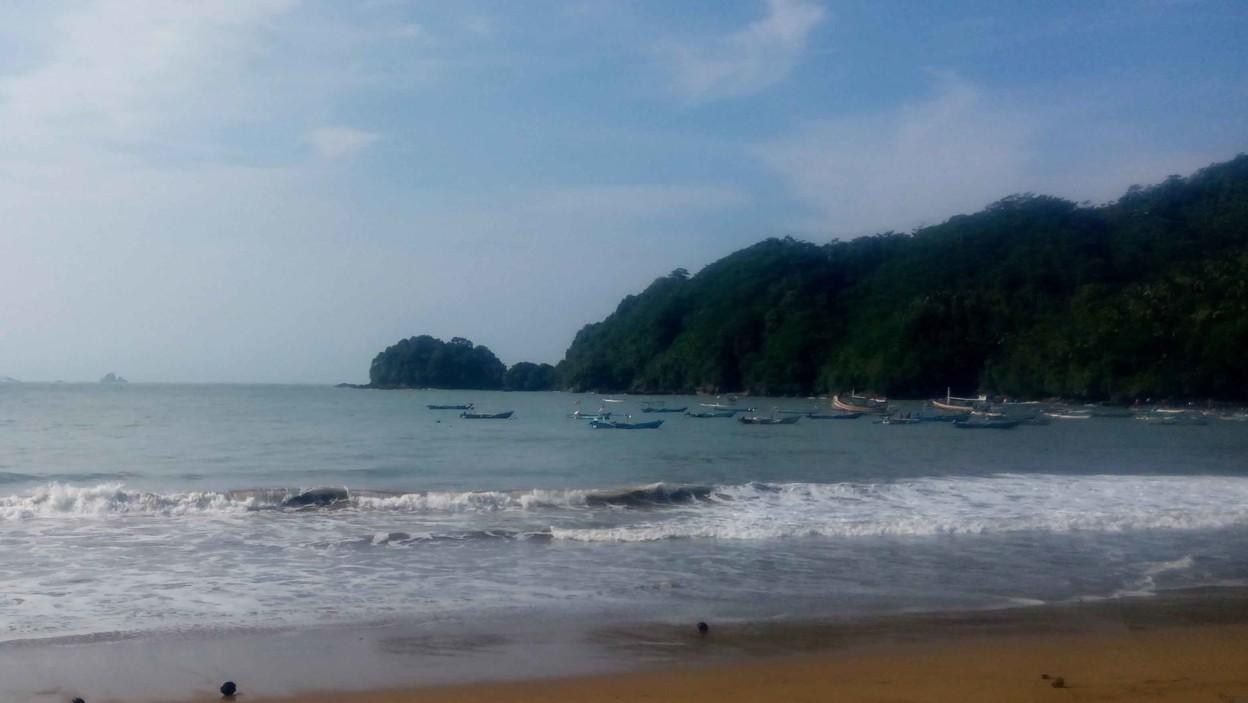 Pantai Ngadipuro