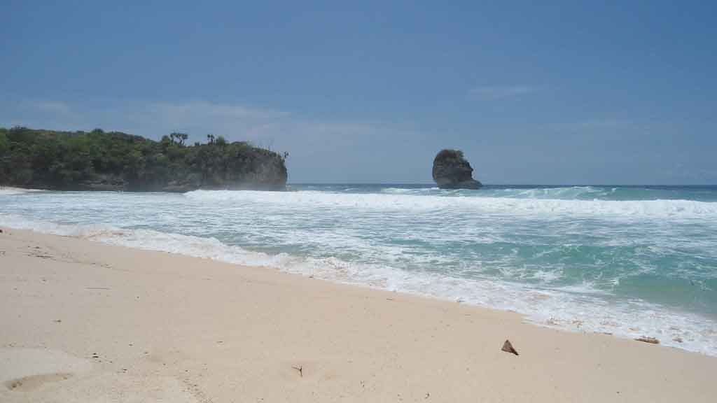 Pantai Pudak