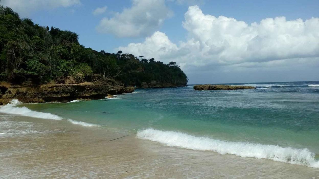 Pantai Regent