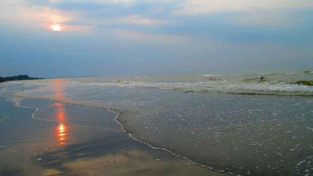 Pantai Sigandu