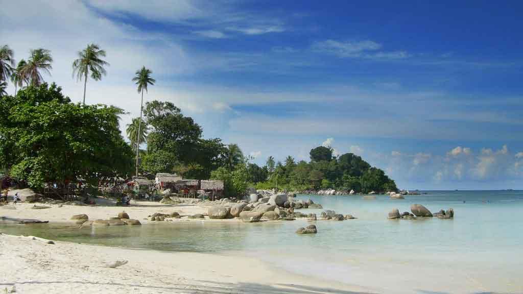 Pantai Suntuk
