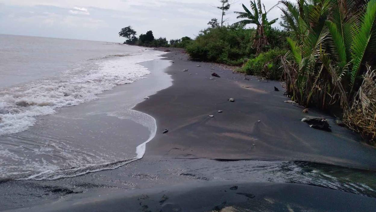 Pantai Suweru