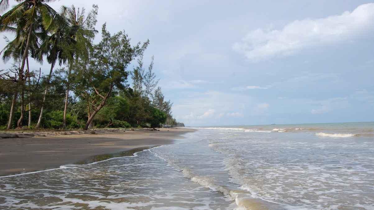 Pantai Swarangan