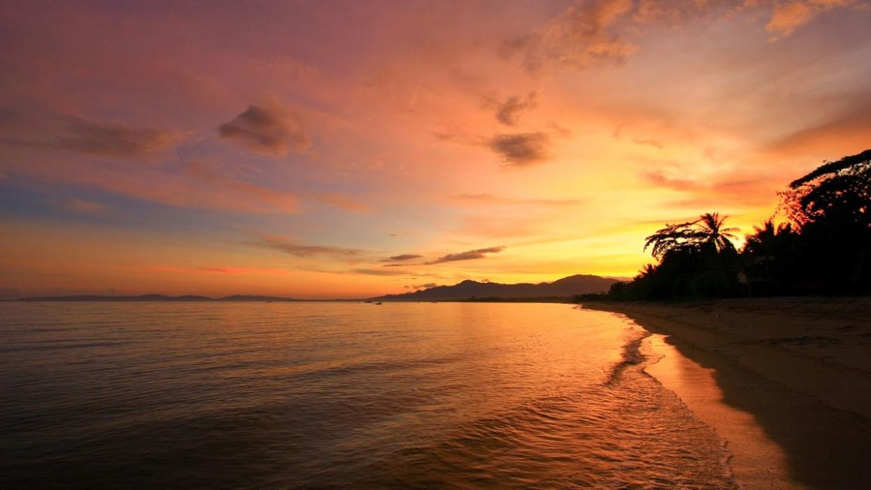 Pantai Tambu