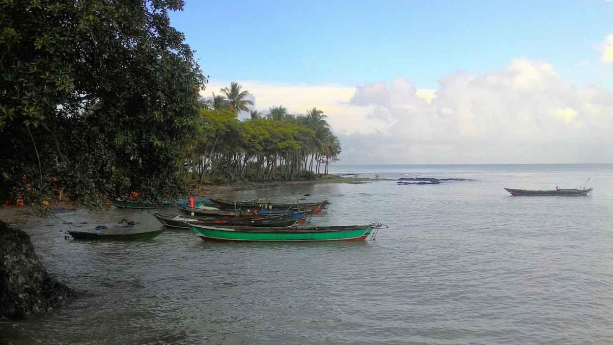 Pantai Tanjung Dewa