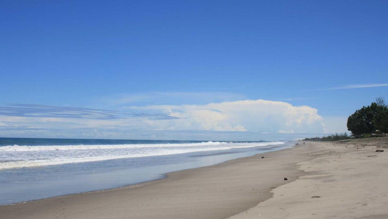 pantai ulakan