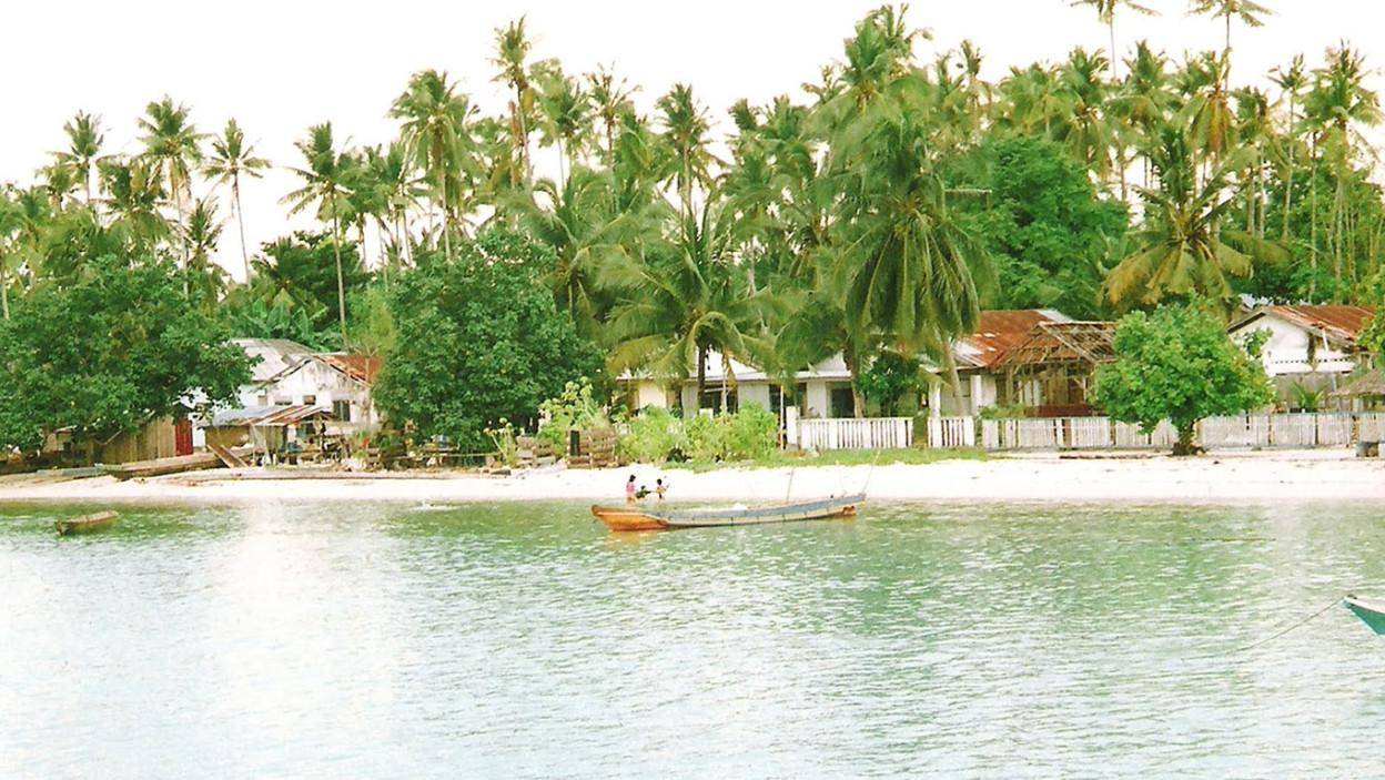 Pantai Walengkabola