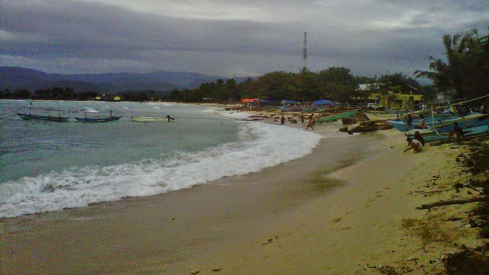 Pantai Way Jambu