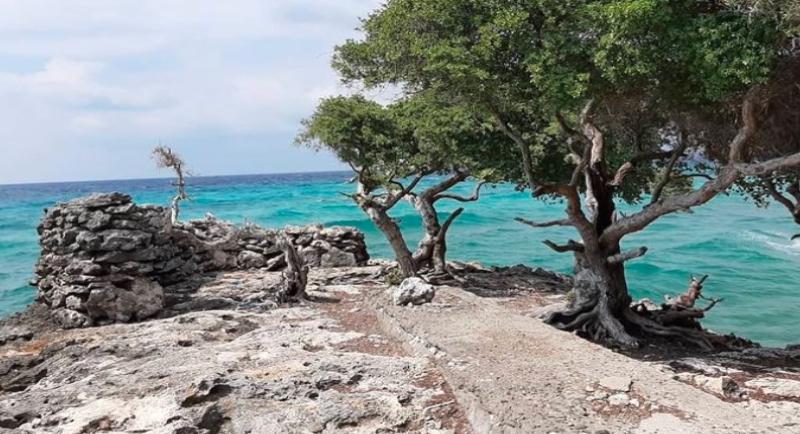 Objek Wisata Pantai Pa'badilang 2