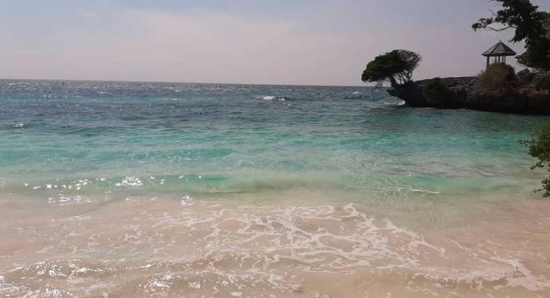 Objek Wisata Pantai Pa'badilang