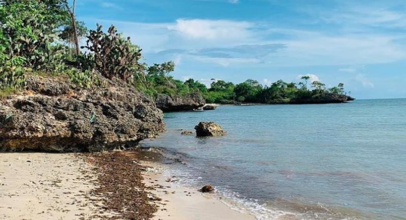 Rute Menuju Pantai Baloiya