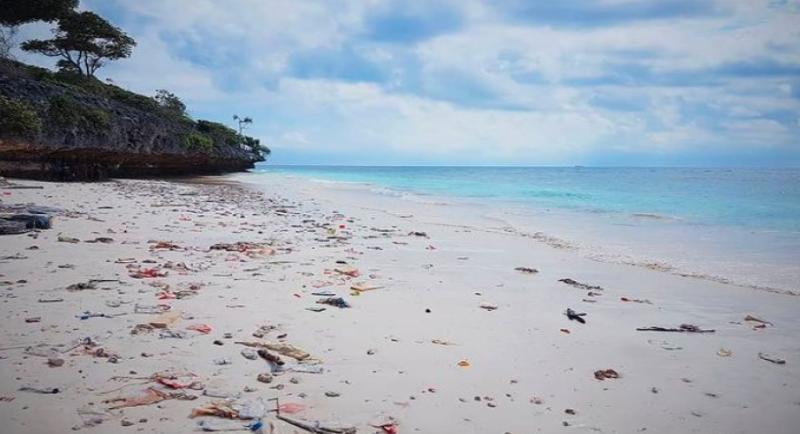 Rute Menuju Pantai Pa'badilang