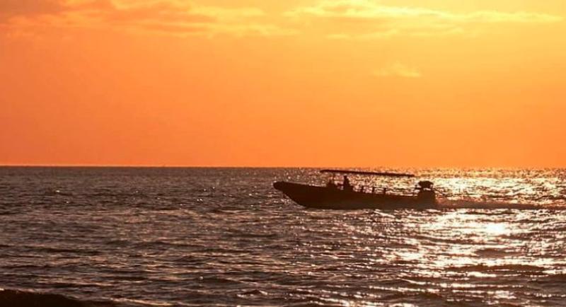 Fasilitas Pantai Kurenai